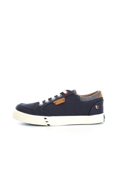 Wrangler Junior Sneakers NAVY BLUE