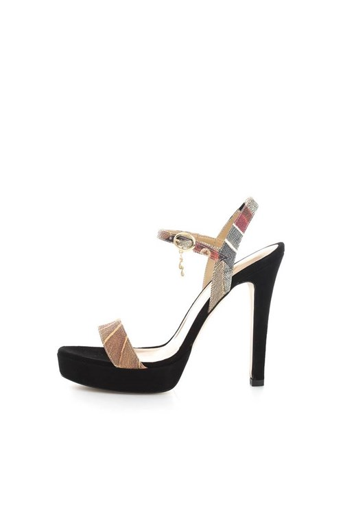 Gattinoni Sandals BLACK