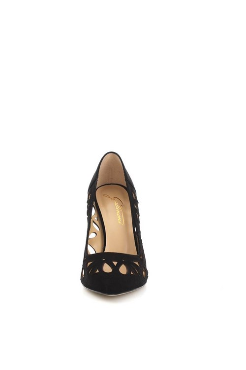 Gattinoni Heels BLACK