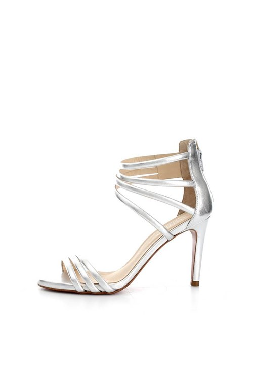 Alexandra/marta Mari With heel GREY
