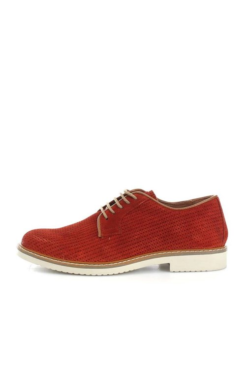 Igi&co Laced RED