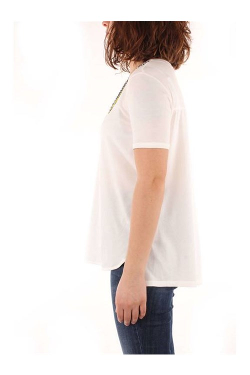 Weekend Maxmara Short sleeve WHITE