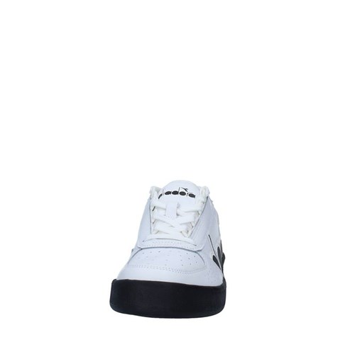 Diadora Shoes Man low WHITE 501.174046