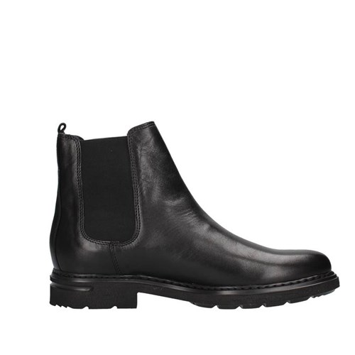 Callaghan Shoes Man boots BLACK 16405