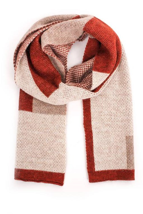 Passigatti Accessories Accessories Scarves BROWN 18200142