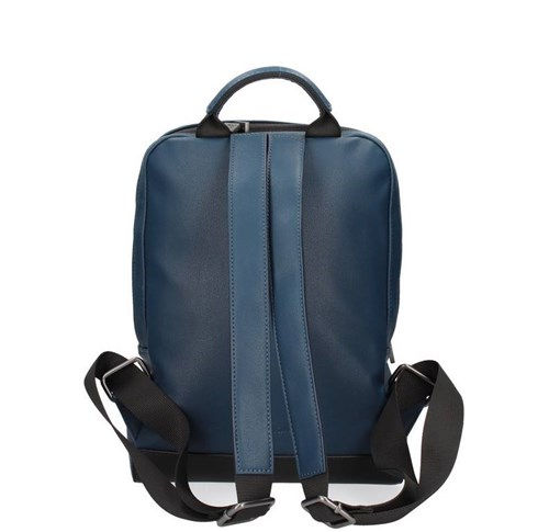 Moleskine Bags Accessories Backpacks BLUE ET86UBKS