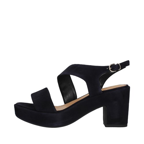 Tres Jolie Shoes Woman With heel BLUE 2661/G60