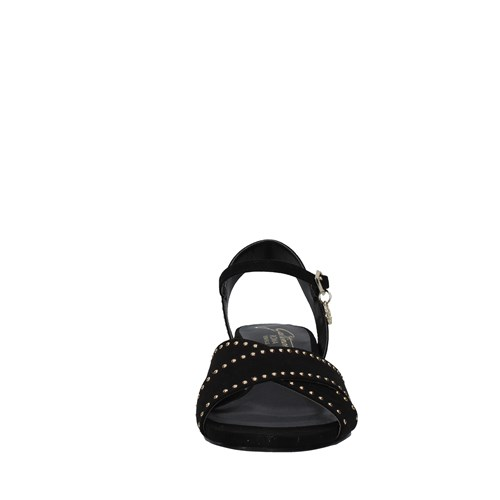Gattinoni Roma Shoes Woman With heel BLACK PENCL0830WM