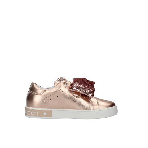 Balducci Shoes Child Laced PINK ROBA1400