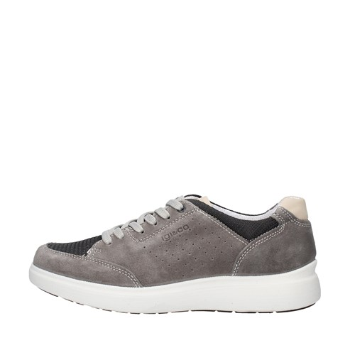 Igi&co Shoes Man low GREY 3120011