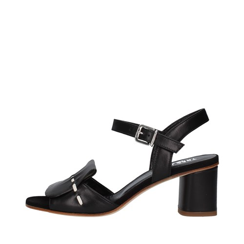 Tres Jolie Shoes Woman With heel BLACK 1977