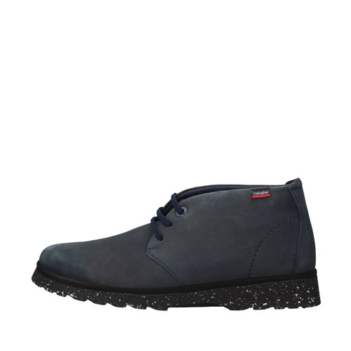Callaghan Shoes Man Ankle BLUE 40002