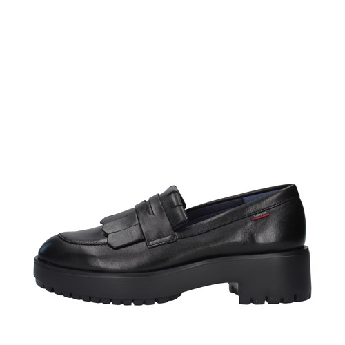 Callaghan Shoes Woman Loafers BLACK 25307