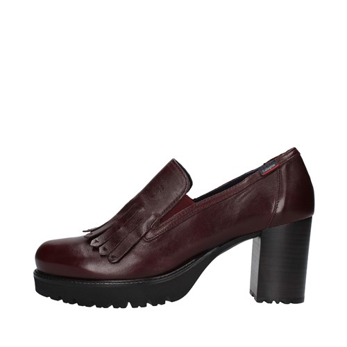 Callaghan Shoes Woman Loafers BORDEAUX 21901