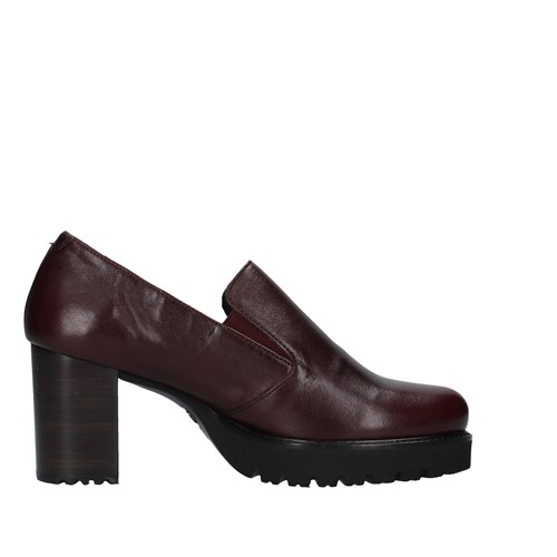 Callaghan Shoes Woman Loafers BORDEAUX 21926