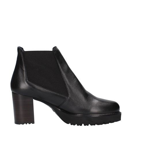 Callaghan Shoes Woman boots BLACK 21927