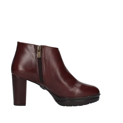 Callaghan Shoes Woman boots BROWN 23703