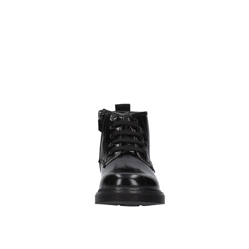Balducci Shoes Child Ankle BLACK MATR1903