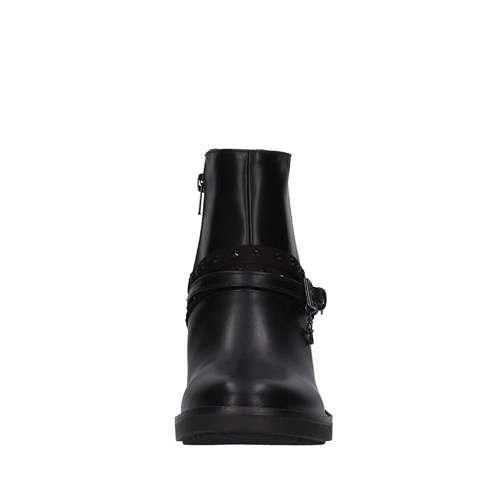 Gattinoni Roma Shoes Woman boots BLACK PINCS0908WC