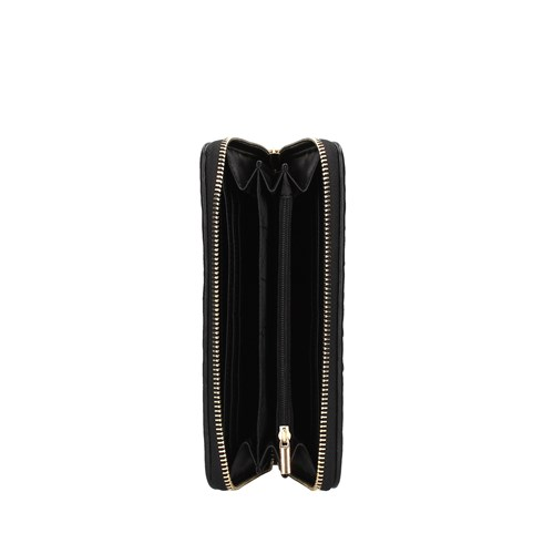 Gattinoni Roma Accessories Accessories Wallets BLACK BINKT7486WP