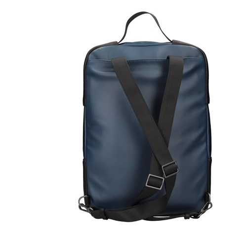 Moleskine Bags Accessories Backpacks BLUE ET96CPDBV15
