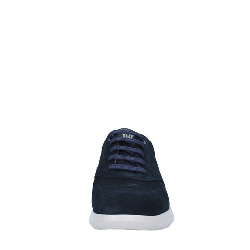 Callaghan Shoes Man low BLUE 42600
