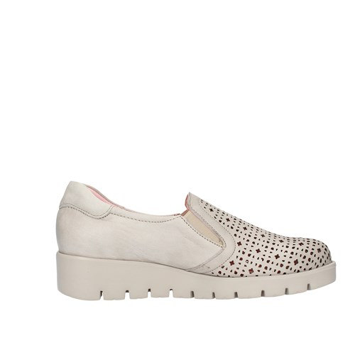Callaghan Shoes Woman Loafers BEIGE 89863