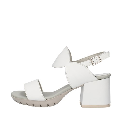Callaghan Shoes Woman With heel WHITE 22809