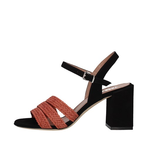 Tres Jolie Shoes Woman With heel BROWN 2034/BUY