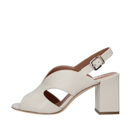 Tres Jolie Shoes Woman With heel WHITE 1937/BUY
