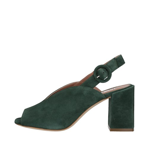 Tres Jolie Shoes Woman With heel GREEN 1974/BUY