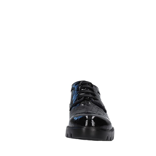 Callaghan Shoes Woman With wedge BLACK 89844