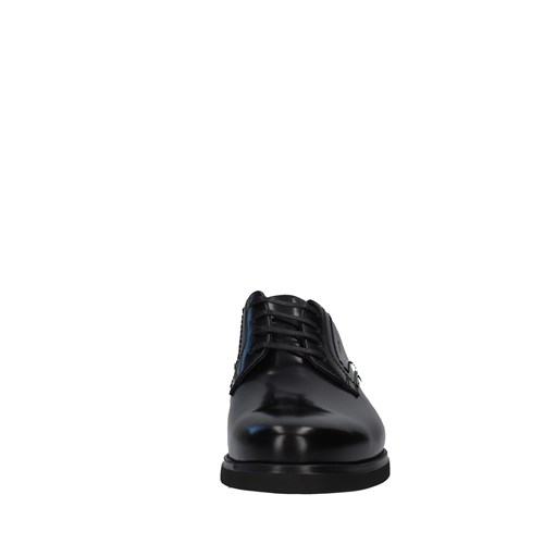 Callaghan Shoes Man Laced BLACK 44700