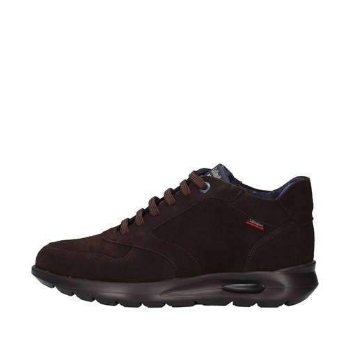 Callaghan Shoes Man low BROWN 42604