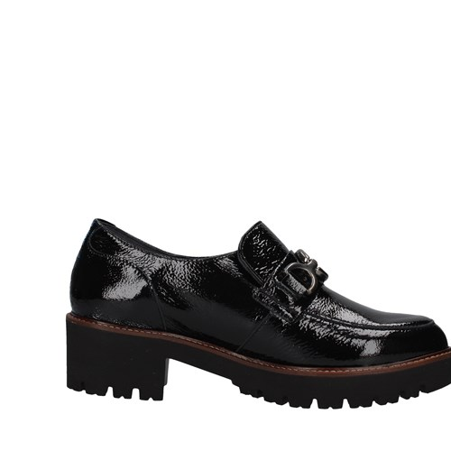 Callaghan Shoes Woman Loafers BLACK 13432