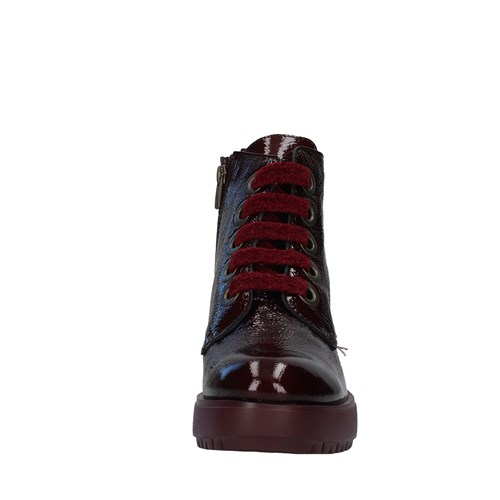 Callaghan Shoes Woman Ankle BORDEAUX 25304