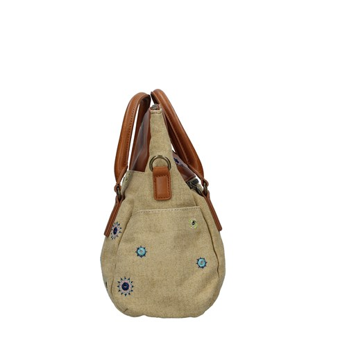 Desigual Bags Accessories Shoulder Strap BEIGE 21SAXA41