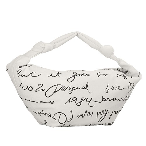 Desigual Bags Accessories Shopping WHITE 21SAXP76