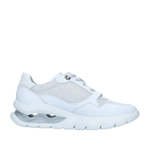 Callaghan Shoes Woman low WHITE 45800