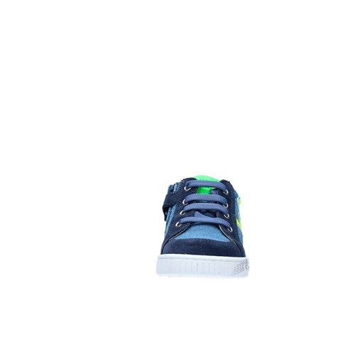 Balducci Shoes Child low BLUE CITA1022