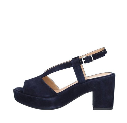 Tres Jolie Shoes Woman With heel BLUE 2808