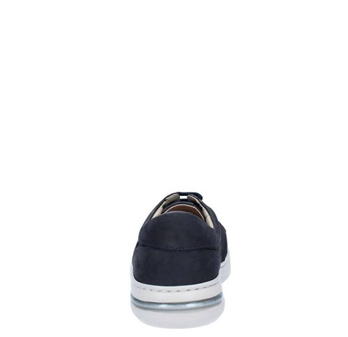 Callaghan Shoes Man low BLUE 14104