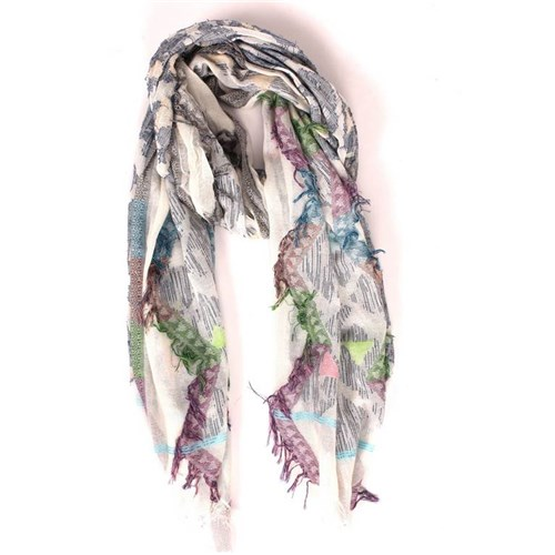 Passigatti Accessories Accessories Scarves LIGHT BLUE 12115