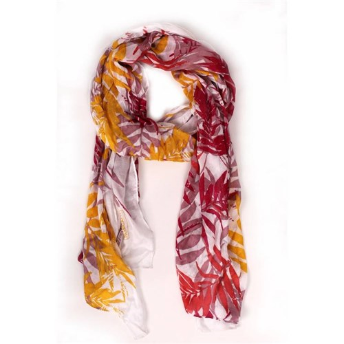 Passigatti Accessories Accessories Scarves RED 13108