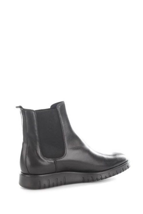 Callaghan Shoes Man boots BLACK 10504